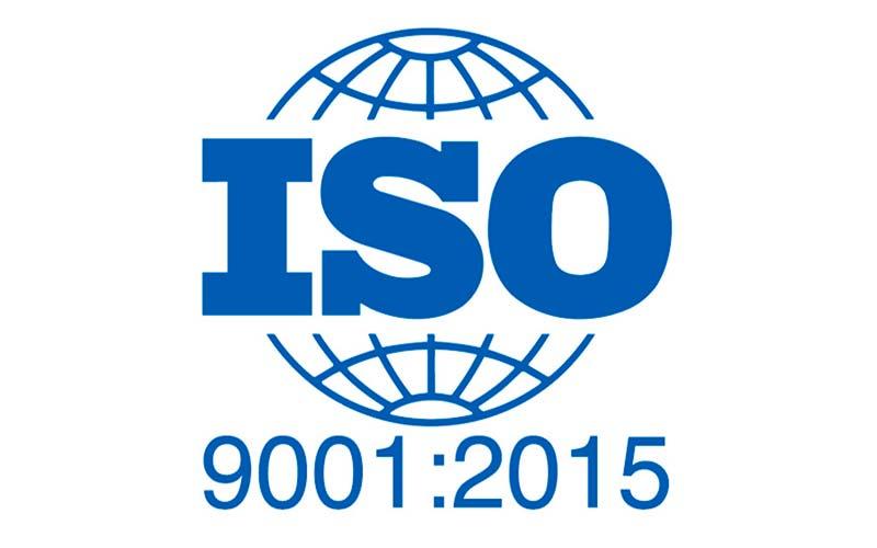 Sistema de Gestión Calidad 9001:2015 12/20