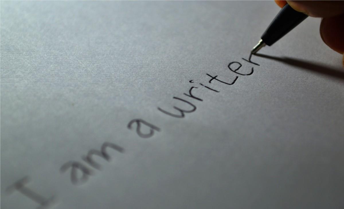 Writer avanzado